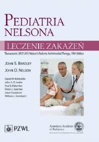 Pediatria Nelsona. Leczenie zakażeń