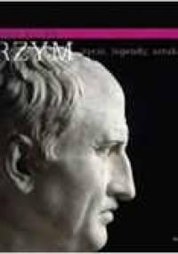Rzym: życie, legendy, sztuka - Tony Allan