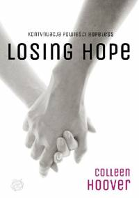 Losing Hope - Colleen Hoover