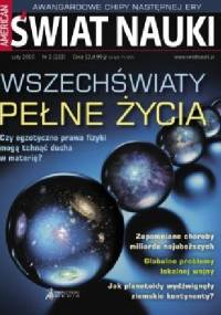 Świat Nauki 02/2010 (222) - Redakcja magazynu Świat Nauki