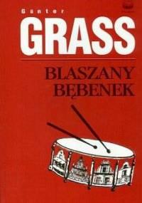 Blaszany bębenek - Günter Grass