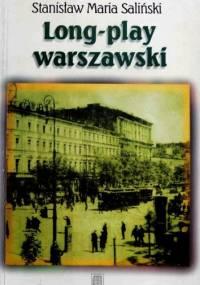 Long-play warszawski - Stanisław Maria Saliński