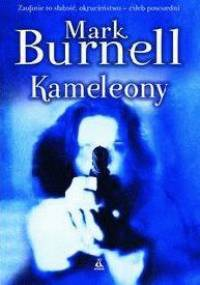 Kameleony - Mark Burnell
