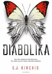 Diabolika - S.J. Kincaid