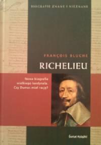 Richelieu - François Bluche