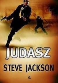 Judasz - Steve Jackson
