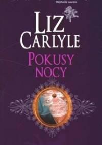 Pokusy nocy - Liz Carlyle