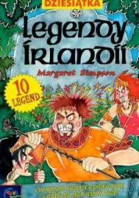 Legendy Irlandii - Margaret Simpson