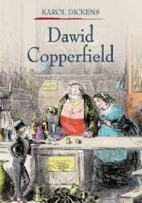 Dawid Copperfield t. I - Charles Dickens