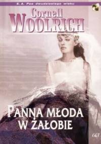 Panna młoda w żałobie - Cornell Woolrich