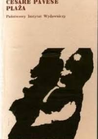 Plaża - Cesare Pavese