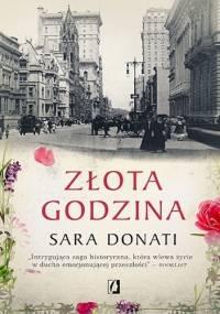 Złota godzina - Sara Donati