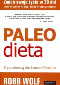 Paleo Dieta - Robb Wolf