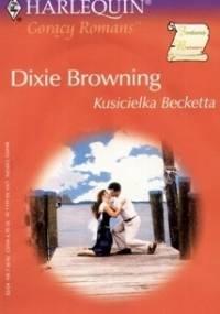 Kusicielka Becketta - Dixie Browning