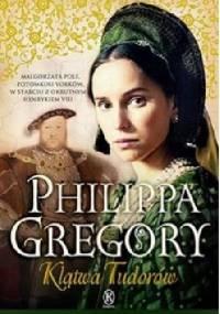 Klątwa Tudorów - Philippa Gregory