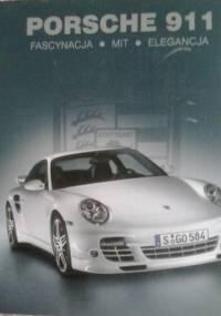 Porsche 911; fascynacja, mity, elegancja - Frank Biller