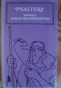 Psałterz - Roman Brandstaetter