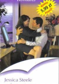 Żona z ogłoszenia - Jessica Steele