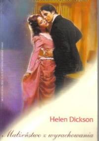 Małżeństwo z wyrachowania - Helen Dickson