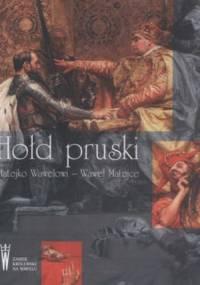 Hołd Pruski. Matejko Wawelowi - Wawel Matejce