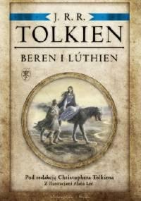 Beren i Lúthien - J. R. R. Tolkien, Christopher John Reuel Tolkien