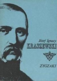 Józef Ignacy Kraszewski - Zygzaki [audiobook pl]