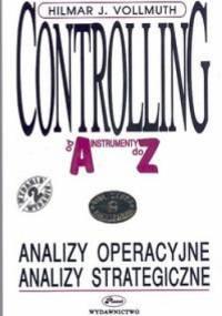 Controlling 2 Instrumenty od A do Z - Vollmuth Hilmar J.