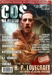 Coś na Progu, nr 1 / marzec-kwiecień 2012