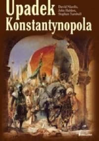 Upadek Konstantynopola