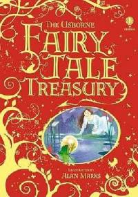 Fairytale Treasury - Rosie Dickins