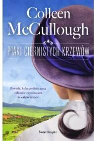 Ptaki ciernistych krzewów - Colleen McCullough