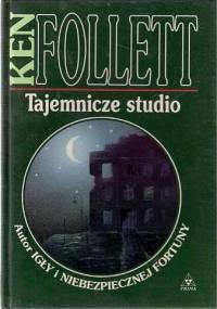 Tajemnicze studio - Ken Follett