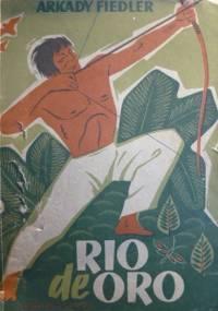 Rio de Oro - Arkady Fiedler