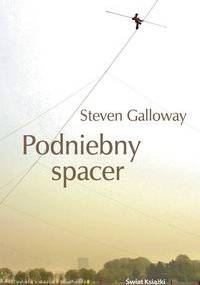 Podniebny spacer - Steven Galloway