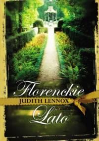 Florenckie lato - Judith Lennox