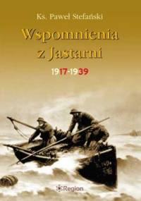 Wspomnienia z Jastarni - Paweł Stefański