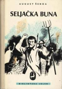 Bunt chłopów - August Šenoa