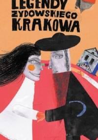 Legendy żydowskiego Krakowa - Artur Kiela