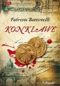 Konklawe - Fabrizio Battistelli