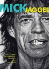 Mick Jagger - Billy Altman