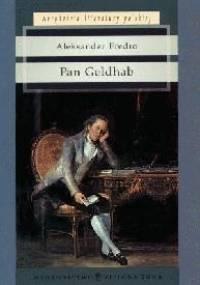 Pan Geldhab - Aleksander Fredro