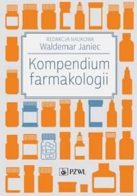Kompendium farmakologii. Wydanie 4