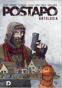 Postapo. Antologia