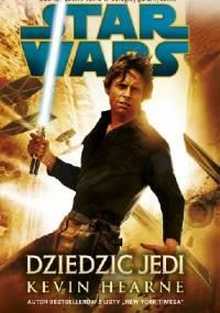Dziedzic Jedi - Kevin Hearne