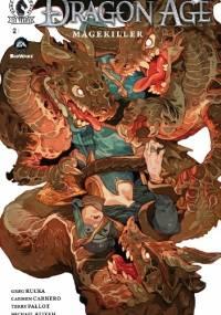 Dragon Age: Magekiller vol. 2