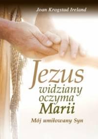 Jezus widziany oczyma Marii. Mój umiłowany Syn - Joan Krogstad Ireland