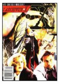 Z Archiwum X 4/1997 - Charlie Adlard, Stefan Petrucha
