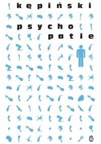 Psychopatie - Antoni Kępiński