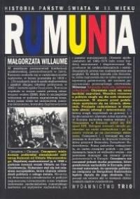 Rumunia - Małgorzata Willaume