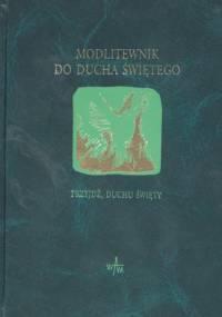 Modlitewnik do Ducha Świętego. Przyjdź, Duchu Święty! - ks. Tadeusz Ryłko
